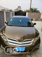 Toyota Venza 2011 V6 Brown | Cars for sale in Lagos State, Ikeja