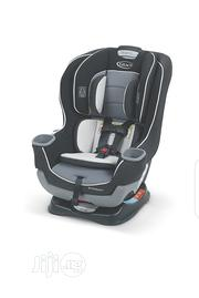 Graco Extend2fit Convertible Car Seat | Children's Gear & Safety for sale in Lagos State, Ikeja