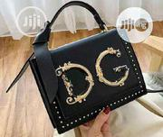Dolce & Gabbana Designers  Ladies Bags in Black | Bags for sale in Lagos State, Surulere