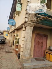 Well Renovated 2 Bedroom Flat At United Estate Alagbole Ojodu | Houses & Apartments For Rent for sale in Lagos State, Ikeja