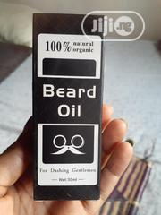 Beard Oil And Beard Balm | Skin Care for sale in Lagos State, Oshodi-Isolo