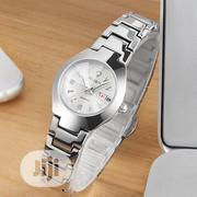 Whilst Silver Women Wristwatch   Watches for sale in Lagos State, Alimosho