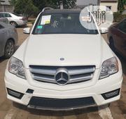 Mercedes-Benz GLK-Class 2012 350 White | Cars for sale in Lagos State, Surulere