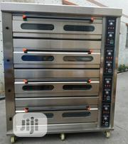 4 Deck Industrial Oven,16trays | Restaurant & Catering Equipment for sale in Lagos State, Ojo