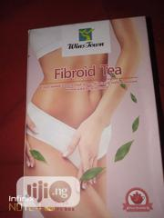 Fibroid Tea Shrinks Fibroid Naturally And Correct Hormonal Issues | Vitamins & Supplements for sale in Lagos State, Oshodi-Isolo