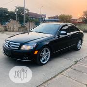 Mercedes-Benz C300 2009 Black | Cars for sale in Lagos State, Lekki Phase 2