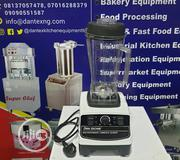 Quality Industrial Blender 2litres | Restaurant & Catering Equipment for sale in Lagos State, Ojo