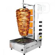 4 Burner Shawarma Grill | Restaurant & Catering Equipment for sale in Lagos State, Ojo