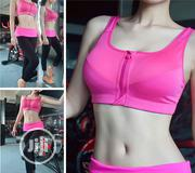 Quality Sports Bra. | Clothing for sale in Lagos State, Ikoyi