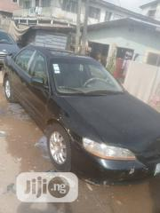 Honda Accord 1998 Green | Cars for sale in Lagos State, Agege
