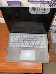 Laptop Microsoft Surface Laptop 8GB Intel Core i5 SSD 256GB | Laptops & Computers for sale in Ogun State, Abeokuta South