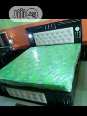 Side Drawers and Mirror Comfortable Bed   Home Accessories for sale in Lagos State, Lekki Phase 1