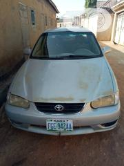 Toyota Corolla 2002 1.5 Break Automatic Gray | Cars for sale in Kaduna State, Zaria