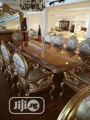 Royal Dinning Set 10 | Furniture for sale in Lagos State, Ojo