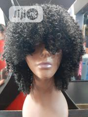 Curly Wig Leila | Hair Beauty for sale in Lagos State, Ajah