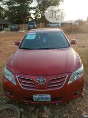 Toyota Camry 2007 Red | Cars for sale in Abuja (FCT) State, Bwari