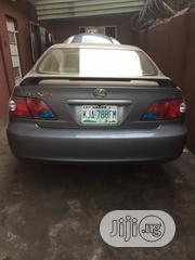 Toyota ES 2005 Gray | Cars for sale in Lagos State, Mushin