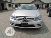 Mercedes-Benz C300 2013 Silver | Cars for sale in Lagos State, Amuwo-Odofin