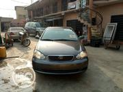 Toyota Corolla 2005 2.0 D Gray | Cars for sale in Lagos State, Ifako-Ijaiye