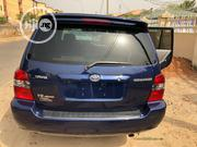 Toyota Highlander Limited V6 2005 Blue | Cars for sale in Abuja (FCT) State, Wuse