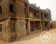 Uncompleted 3 Story Building for Sale in Ilorin | Houses & Apartments For Sale for sale in Kwara State, Ilorin West