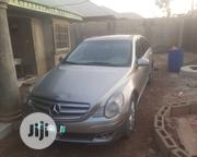 Mercedes-Benz R Class 2006 Gold | Cars for sale in Oyo State, Ogbomosho North