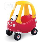Little Tikes Cozy Coupe.   Toys for sale in Abuja (FCT) State, Lugbe District
