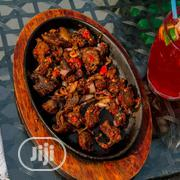 Pepperd Snail With Chapman | Meals & Drinks for sale in Lagos State, Ikeja