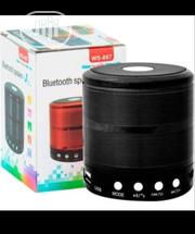 Bluetooth Speaker | Accessories for Mobile Phones & Tablets for sale in Abuja (FCT) State, Nyanya