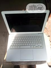 Laptop Apple MacBook 6GB Intel Core 2 Duo HDD 250GB | Laptops & Computers for sale in Lagos State, Lagos Island