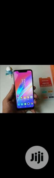 Infinix Hot 6X 32 GB Black | Mobile Phones for sale in Lagos State, Surulere