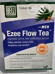 Get a Healthy Prostate/Blokos With Bell Ezea Flow Tea | Vitamins & Supplements for sale in Abuja (FCT) State, Gwagwalada