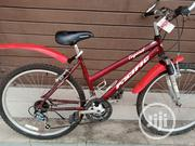 Adult Bicycle ( Size 26, Front Shock Absorber) | Sports Equipment for sale in Lagos State, Ikeja