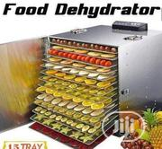 Food Dehydrator 10plate | Restaurant & Catering Equipment for sale in Lagos State, Ojo