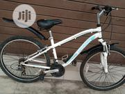 Adult Bicycle ( Size 26, Front Shock Absober.) | Sports Equipment for sale in Lagos State, Ikeja