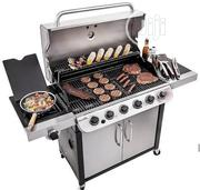Bbq Gas Grill | Kitchen Appliances for sale in Lagos State, Ojo