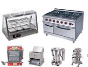 Set Of Kitchen Equipments   Restaurant & Catering Equipment for sale in Lagos State, Ojo
