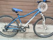 Adult Bicycle ( Size 26, Front Shock Absober) | Sports Equipment for sale in Lagos State, Ikeja