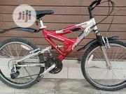 Adult Bicycle ( Full Suspension)   Sports Equipment for sale in Lagos State, Ikeja