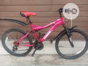 Adult Bicycle ( Mongoose Full Suspension Bike) Size 24   Sports Equipment for sale in Lagos State, Ikeja