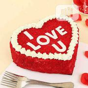 Valentine's Cakes   Party, Catering & Event Services for sale in Lagos State, Victoria Island