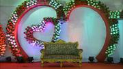 Valentine Decoration | Party, Catering & Event Services for sale in Lagos State, Victoria Island