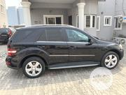 Mercedes-Benz M Class 2011 Black | Cars for sale in Lagos State, Lagos Island