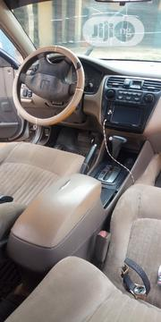 Honda Accord 2000 Coupe Silver   Cars for sale in Abia State, Ukwa