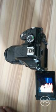 Nikon D5200 . | Photo & Video Cameras for sale in Abuja (FCT) State, Gwarinpa