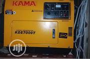 Kama Diesel Generator | Electrical Equipment for sale in Abuja (FCT) State, Wuse