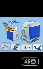 Portable Car Freezer Fridge | Vehicle Parts & Accessories for sale in Lagos State, Alimosho
