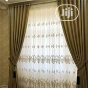 Projected Style Curtain Design | Home Accessories for sale in Abuja (FCT) State, Nyanya