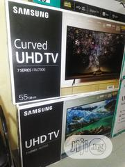 "Samsung 55"" Smart Netflix TV With 2yrs Warranty. 