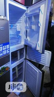 Skyrun 3doors Refrigerator With 2yrs Warranty. | Kitchen Appliances for sale in Lagos State, Ojo